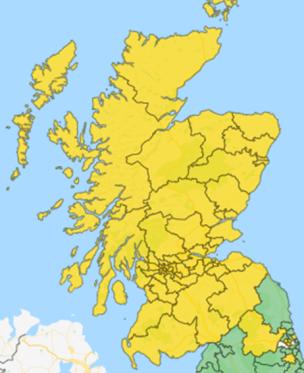 aug 2018 poll scotland